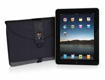 Waterfield Designs Ultimate iPad sleeve protection