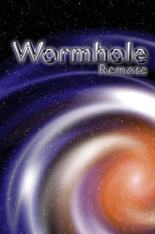 Wormhole Remote for iPad