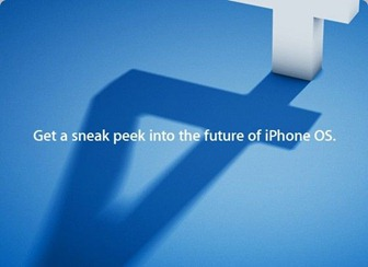 iPhone PS 4.0 preview