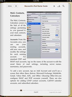 Macworld iPad Starter Guide