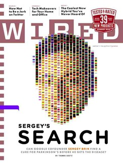 Wired for iPad Issue 2