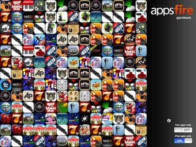 AppStream for iPad