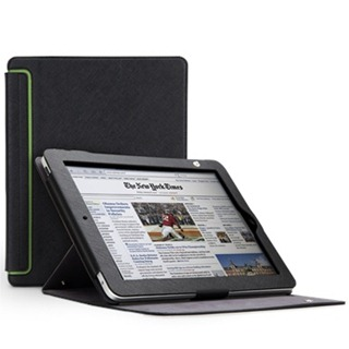 The Venture iPad stand case
