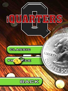 iQuarters for iPad