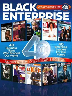 Black Enterprise Wealth for Life for iPad