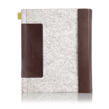 The Traveler iPad case