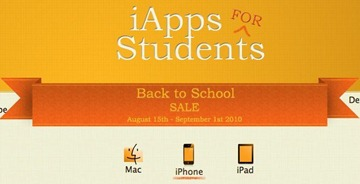 iAppsForStudents
