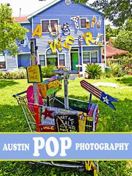 Austin Pop Photography for iPad