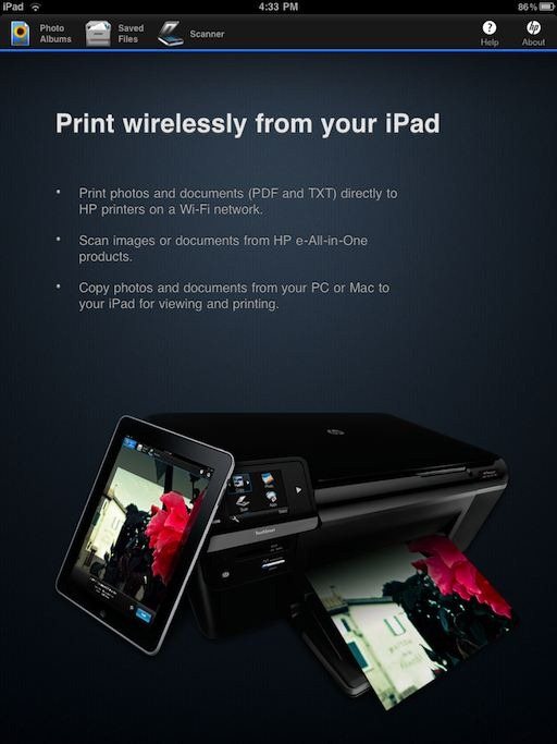 Yes, You Can Print from the iPad | iPad Insight