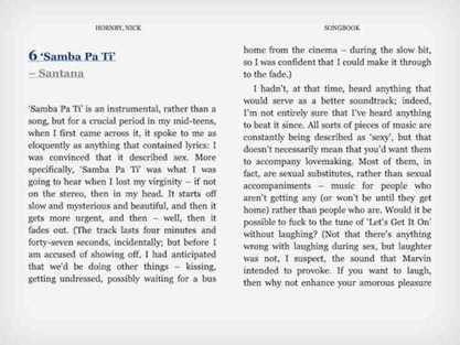 Kindle App Updated – Books Now Display in Two Columns in Landscape