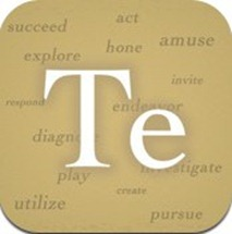 Terminology for iPad