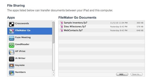 FileSharinginiTunes