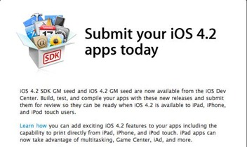 Submit42Apps