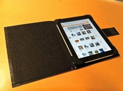 iPad Duct Tape Folio case