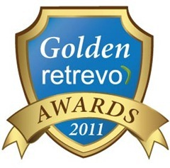 GoldenRetrevoAwards2011