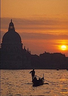 Magical Venice app