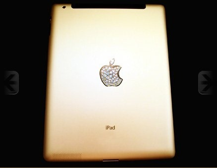 Ridiculous $8 Million iPad2