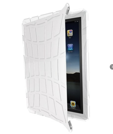 Hard Candy Announces Line of White iPad 2 Cases