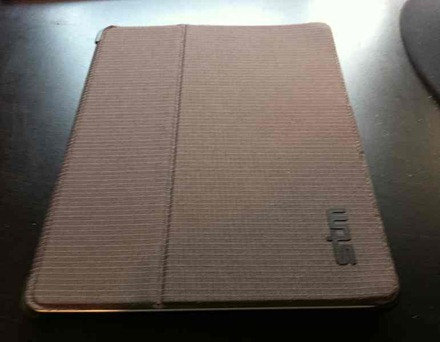 STM Skinny Folio Case and Smart Cover for iPad 2