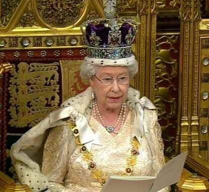 IPad In Demand: The Queen Of England Wants One | IPad Insight