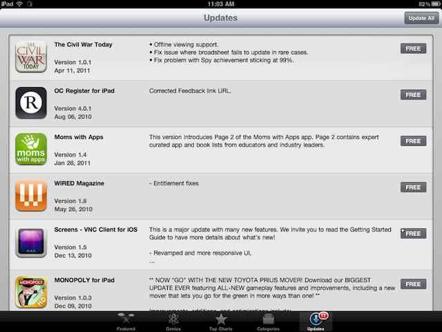 How to Fix an iPad That Won t Update