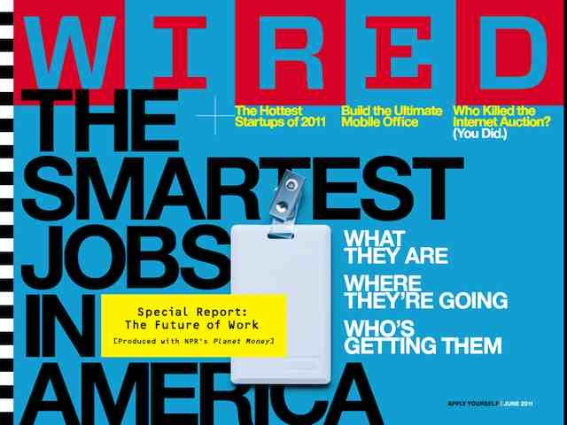 Wired Magazine iPad Edition Now Offers Subscriptions   iPad Insight