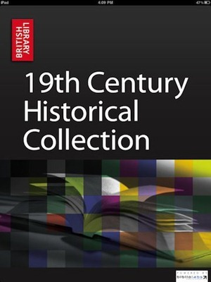 BritishLibrary19thCenturyCollection