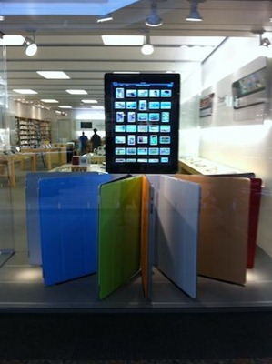 iPad2Display