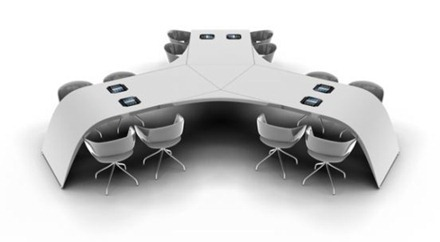 iPadConferenceTable