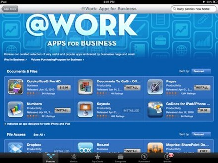 AtWorkApps