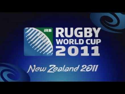 Official Rugby World Cup 2011 App