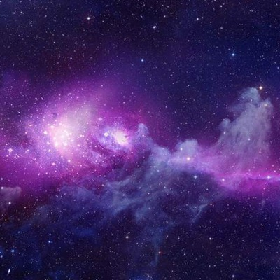 SpacePurple