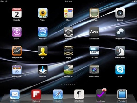 iPad2HomeScreen