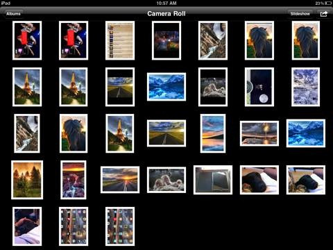 iPad Tip: A Fix for When Photos Won't Save to the Camera Roll ...