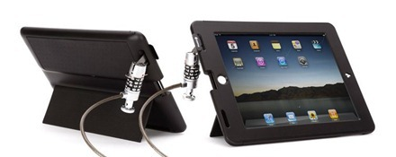 TechSafeiPad2SecureCase