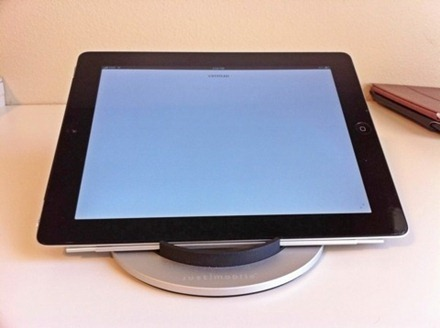 Just Mobile Encore iPad Stand