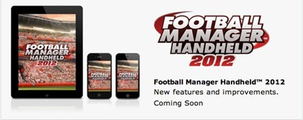 Football Manager™ 2012