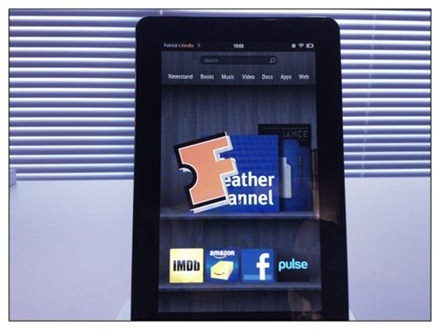 KindleFireHome