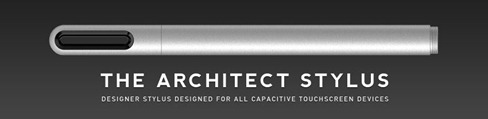 TheArchitectStylus