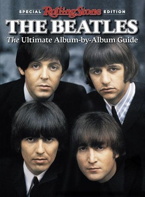The Beatles The Ultimate Album by Album Guide for iPad