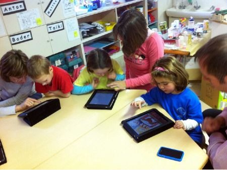 Survey Says Schools Will Have More iPads Per Student than ...