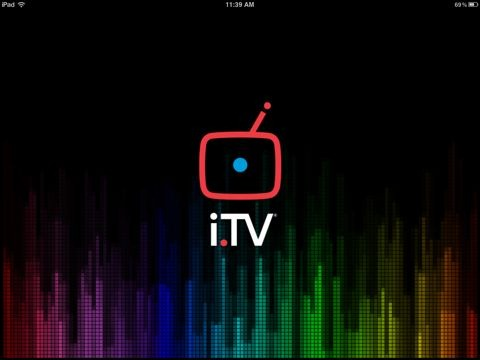 how to add itv app to iphone in canada