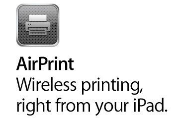 how to connect ipad to brother printer