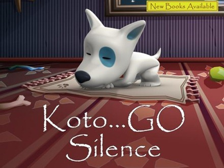 Koto Go Silence for iPad