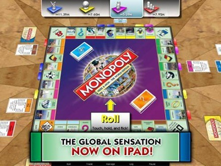 MonopolyHere&NowWorldEditionforiPad