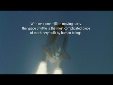 Ascent: Commemorating Shuttle by NASA for iPad