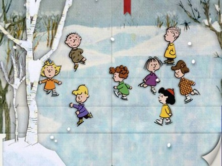A Charlie Brown Christmas for iPad