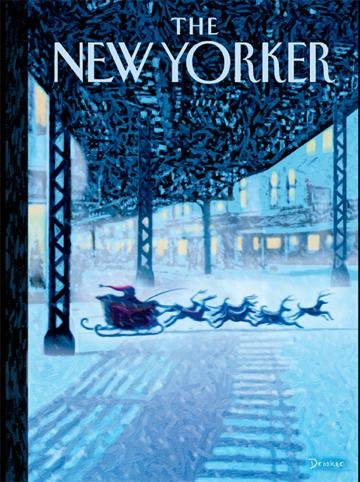 The New Yorker Magazine for iPad Updated & I'm a ...
