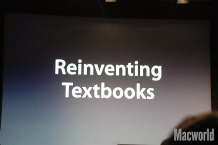AppleReinventingTextbooks