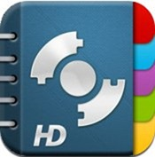 Pocket Informant HD